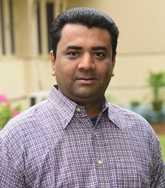Prof. Arijit Mitra