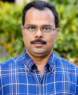 Prof. Asit Ranjan Mohanty