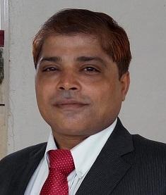 Prof. Avinash Tripathi