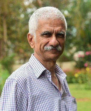 Prof. Banikanta Mishra