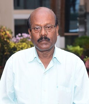 Prof. Bibhu Prasan Patra