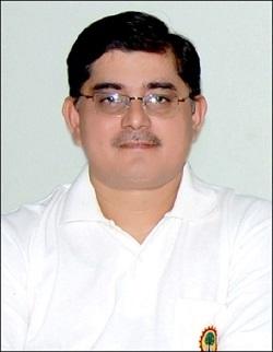 Prof. Bikram Kumar Bahinipati