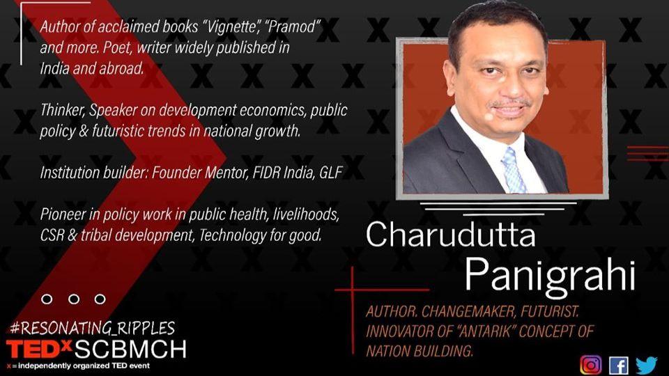 Charudutta-Panigrahi