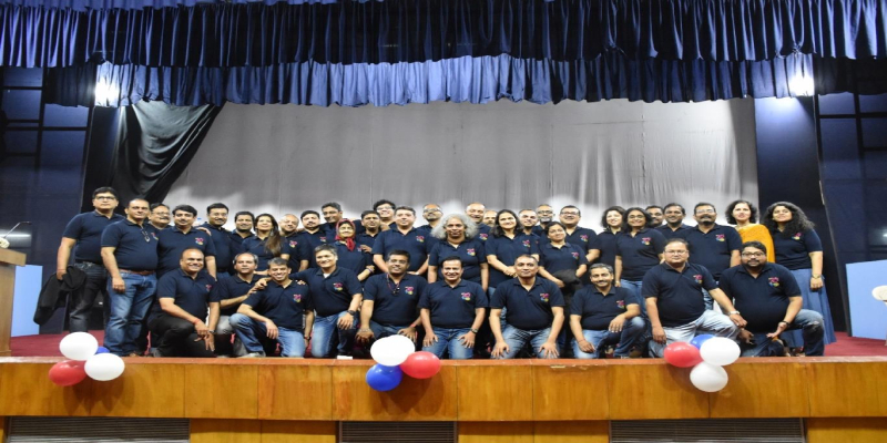 Grand Homecoming: The Reunion of Silver Jubilee Batch.