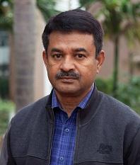 Prof. Pradyumna K Mohanty