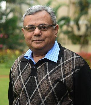 Prof. Manimay Ghosh