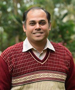Prof. Sandipan Karmakar
