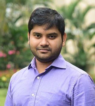 Prof. Soumyajyoti Datta