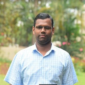 Prof. Sarat Kumar Jena