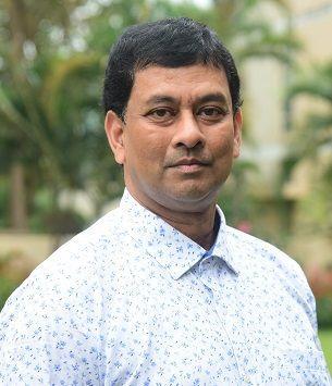 Prof. Punyaslok Dhall