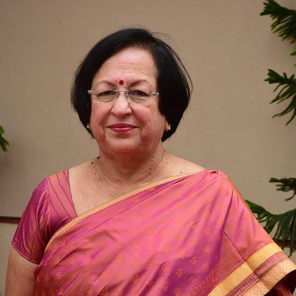 Prof. Saveeta Mohanty