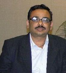 Prof. Sandip Anand