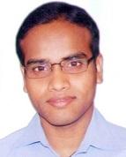 Prof. Ranjan Kumar Mohanty