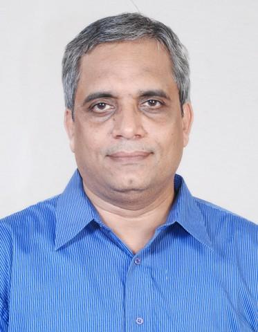 Prof. Gopal Krishna Nayak